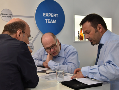 ESMA Experts offer guidance and advice for the industry