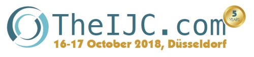 It is the 5th edition of TheIJC in Europe