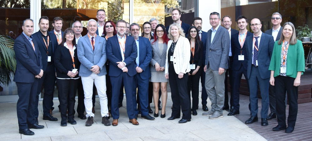 ESMA General Assembly 2019 in Barcelona