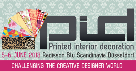 Printed Interior Decoration 2018